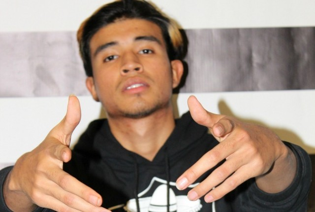 #SassySpotlight: College Park's Latest Flame, Kap G!