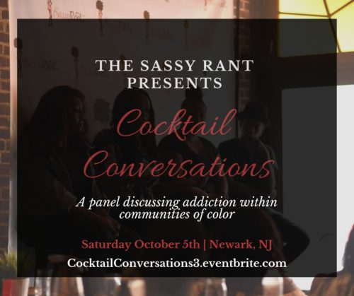 3rd Annual Cocktail Conversations – Tickets on Sale Now!