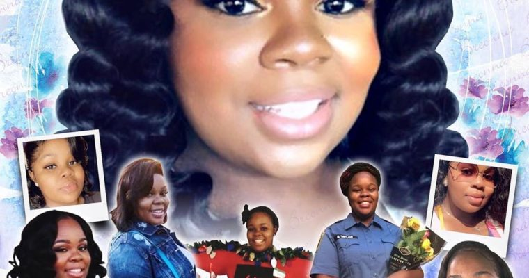 Honoring the Life of Breonna Taylor | Maplewood / South Orange, NJ